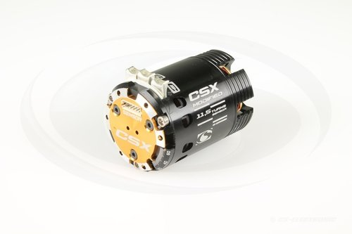 CSX Modif 540 Brushless Motor 11.5T 3200kv