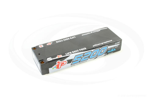 Intellect Lipo 7,6V 5200mAh Stick LiHV