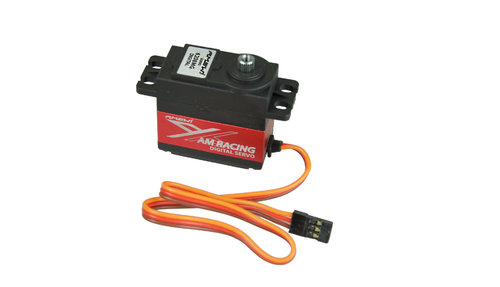 AMX RACING 6208MG Digital Servo Standard